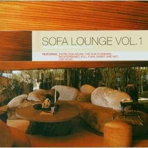 Sofa Lounge, Vol. 1 Various Artists Music