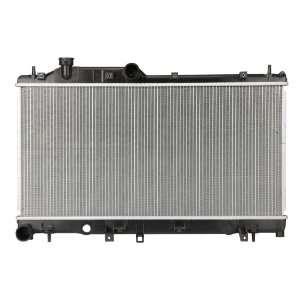 Spectra Premium CU13093 Complete Radiator for Lexus/Toyota Automotive