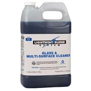 Surface Cleaner #FRA F456022BM 4 1gl Bottles 1 Case