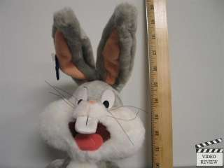 Bugs Bunny medium plush Looney Tunes Applause 20 inches