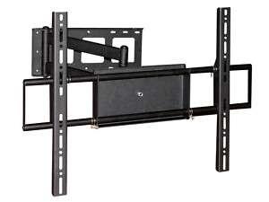 Slim Full Motion Corner Wall Mount for 42 Sanyo LCD TV