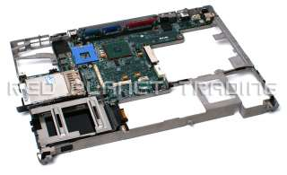 Dell Latitude D800 Motherboard G2515 X1070 D3254 F5236