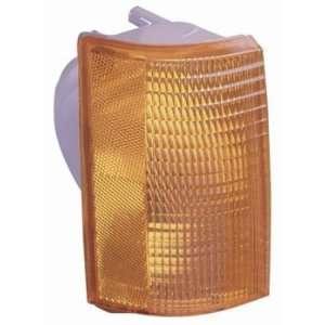 CHEVY / GMC ASTRO/SAFARI VAN 85 94 Parking Side Light/Side Maker Light
