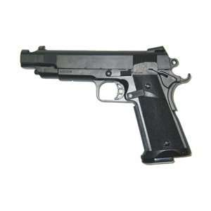 Electric Colt 1911 Style Pistol FPS 150, Barrel Extension Airsoft Gun
