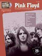 PINK FLOYD   DAVID GILMOUR GUITAR TAB SONG BOOK + CD