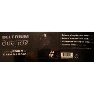 Duende [Vinyl]: Delerium: Music