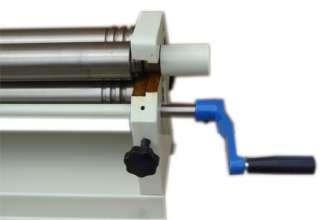50 Slip Roll 16 Gauge Sheet Metal Fabrication