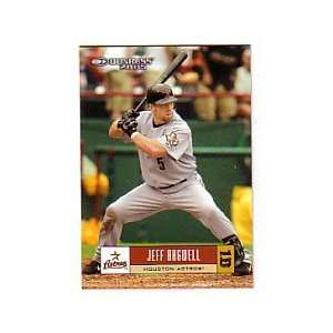 Jeff Bagwell 2005 Donruss Card #205 Sports & Outdoors