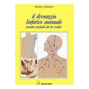 originale del dott. Vodder (9788885278240) Denisa Giardini Books