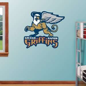 AHL Grand Rapids Griffins Logo Vinyl Wall Graphic Decal