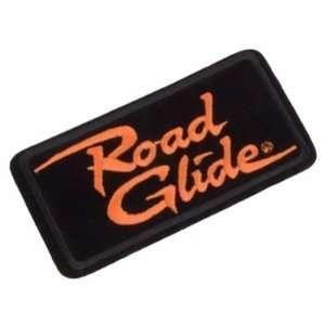 Emblem Patch   Road Glide   Harley Davidson Automotive