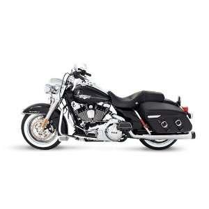 Rinehart 100 0300 4 Classic Duals for Harley Davidson 2009+ Touring