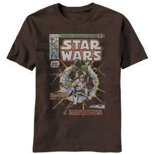 Star Wars Shirt Fabulous 1st Issue   X Large  Sports
