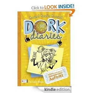 DORK Diaries, Band 03 Nikkis (nicht ganz so) phänomenaler Auftritt