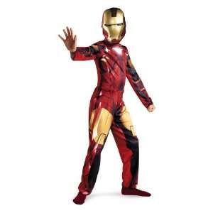 Man 2 Mark 6 Suit Style # 11684 (Child Boys Small (4 6)) Toys & Games