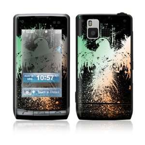 LG Dare VX9700 Skin Sticker Decal Cover   The Legend