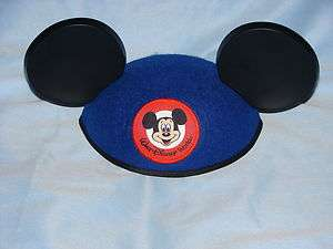 Disney Mickey mouse Ears hats child youth