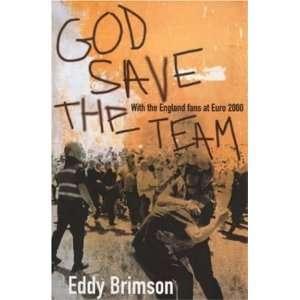 the England Fans at Euro 2000 (9780747233220) Eddy Brimson Books