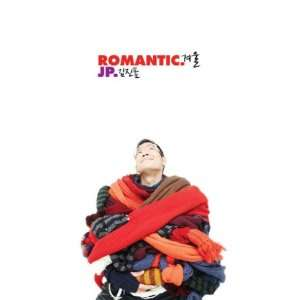 Romantic Winter Kim Jin Pyo Music
