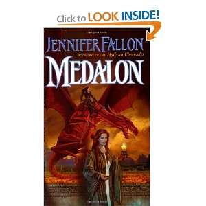 Demon Child Trilogy, Book 1) (9780765348661) Jennifer Fallon Books
