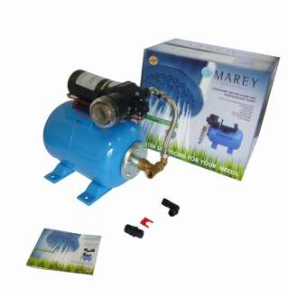 GPM Pressure Water Pump