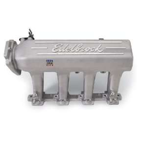 EDELBROCK 7139 GM LS1 Pro Flow XT EFI Intake Manifold Automotive