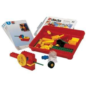 LEGO Duplo Early Structures Set; no. LG 9660: Office