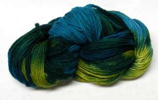 Malabrigo Yarn Worsted Merino Wool 13 Colors Available