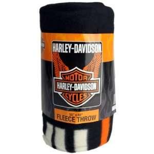 Quality Harley Davidson Wings