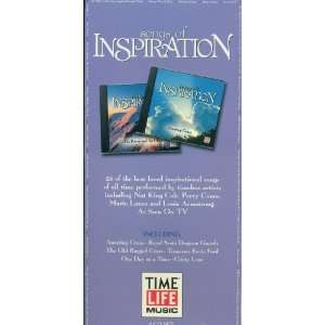 of Inspiration (Time Life Music) 2 CD Set: Various Artists: Music