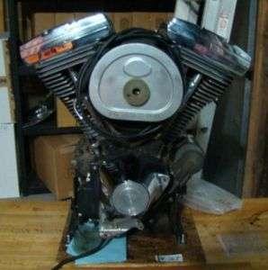 EP13267 Harley FXR FXRP Evo motor engine FXRS FXRT FXLR