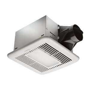 VFB080D4LED1 0.5 Sones 80 CFM Exhaust Fan LED Light
