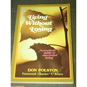 Guide to Successful Living (9780890816233) Don H Polston Books