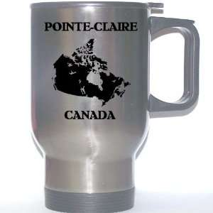 Canada   POINTE CLAIRE Stainless Steel Mug Everything