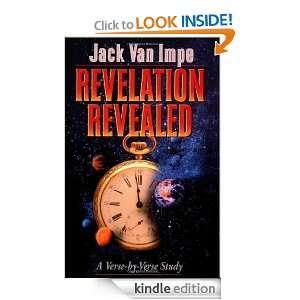 Revelation Revealed: Jack Van Impe:  Kindle Store