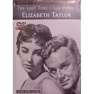 Taylor, Van Johnson, Walter Pigeon, Donna Reed, Eva Gabor Movies & TV