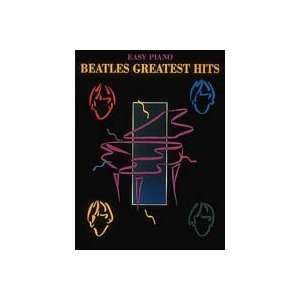 Beatles Greatest Hits   Easy Piano   25 Songs Beatles
