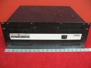 Peavey Legacy CA A800B Stereo Cinema Power amplifier
