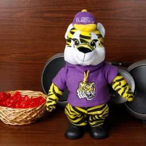 LSU Dancing Musical Mascot: Sports & Outdoors