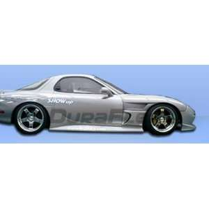 1993 1997 Mazda Rx 7 Sleek Sideskirts Automotive