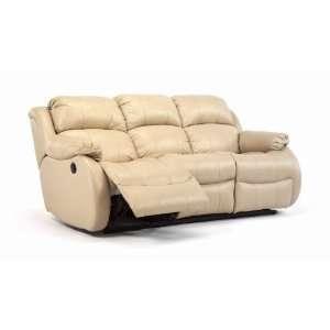 Flexsteel 1206 62 Brandon double Reclining Sofa