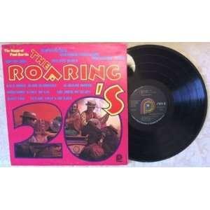 20s   Featuring The Banjo of Paul Martin [1975] Paul Martin Music
