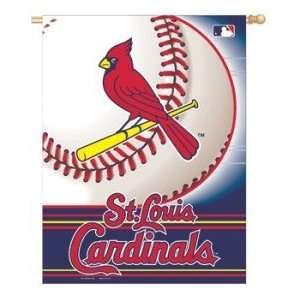 St Louis Cardinals Banner