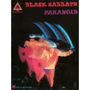 Black Sabbath   Paranoid   Guitar Recorded Version