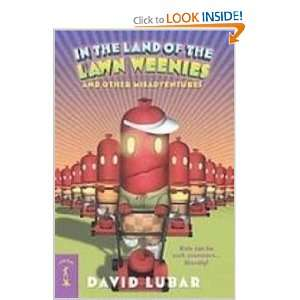 And Other Warped and Creepy Tales (9781435234598): David Lubar: Books