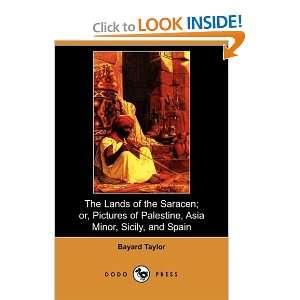 Palesine, Asia Minor, Sicily, and Spain (Dodo Press) (9781406570892
