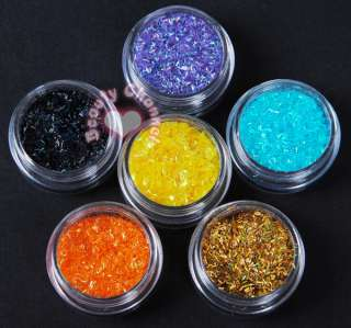 30 Acrylic Powder Liquid KITS Primer UV NAIL ART TIP Polish Stickers