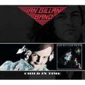 Ian Gillan Band Child in Time cd NEW & SEALED