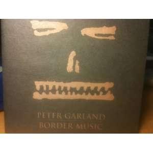 Cantares De La Frontera / Three Strange Angels Peter Garland Music