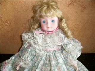 16 DOLL OLD FASHION ANTIQUE MODERN AMERICAN GIRL